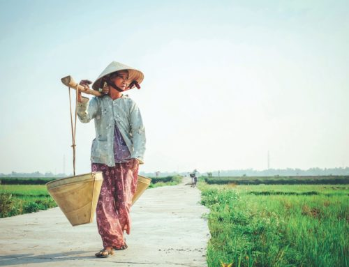 THE PEOPLE OF VIETNAM ARE BEING REACHED THROUGH INNOVATIVE TECHNOLOGIES