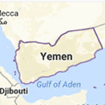 Yemen countries reached